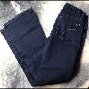 Joe's Jeans Provocateur Jeans 25